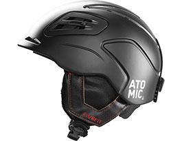 Atomic Mentor LF Ski Helmet