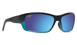 Maui Jim Barrier Reef Prescription Sunglasses