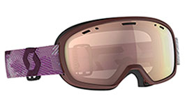 Scott Muse Pro Prescription Ski Goggles