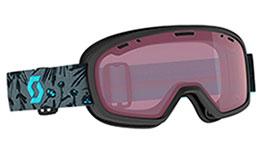 Scott Muse Prescription Ski Goggles