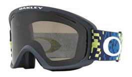 Oakley O Frame 2.0 XL Ski Goggles