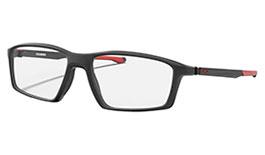 Oakley Chamber (TruBridge) Prescription Glasses