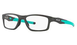 Oakley Crosslink (TruBridge) Prescription Glasses