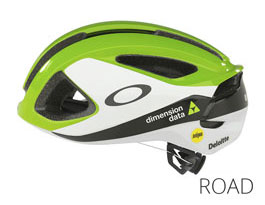 Oakley ARO 3 Road Bike Helmet