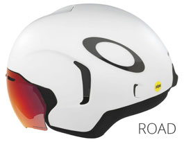 Oakley ARO 7 Road Bike Helmet
