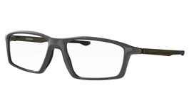 Oakley Chamber (TruBridge) Prescription Glasses
