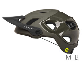 Oakley DRT5 Mountain Bike Helmet