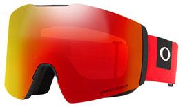 Oakley Fall Line XL Ski Goggles