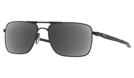 Oakley Gauge 6 Titanium Prescription Sunglasses