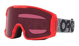 Oakley Line Miner M Ski Goggles