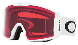 Oakley Line Miner XM Prescription Ski Goggles