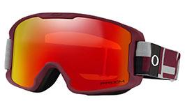 Oakley Line Miner Youth Ski Goggles