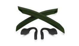 Oakley Radarlock Earsock & Nose Pad Kits