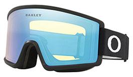 Oakley Target Line L Ski Goggles