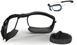 Oakley Jawbone / Split Jacket Accessories