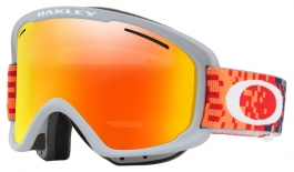 Oakley O Frame 2.0 XM Ski Goggles