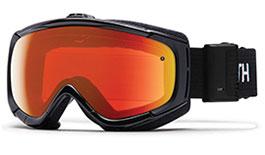 Smith Optics Phenom Turbo Fan Ski Goggles