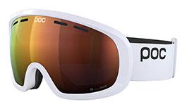 POC Fovea Mid Clarity Ski Goggles