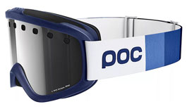 POC Iris Stripes Prescription Ski Goggles