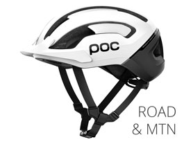 POC Omne Air Resistance SPIN Bike Helmet