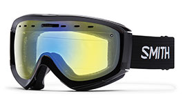 Smith Optics Prophecy OTG Ski Goggles