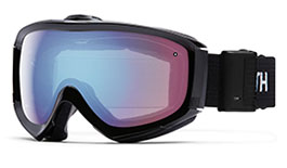 Smith Optics Prophecy Turbo Fan Ski Goggles
