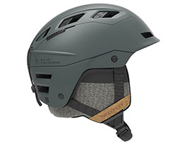 Salomon QST Charge Ski Helmet