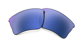 Oakley Quarter Jacket Sunglasses Lenses