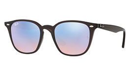 Ray-Ban RB4258 Sunglasses