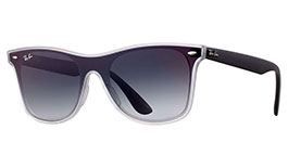Ray-Ban RB4440N Blaze Wayfarer Sunglasses