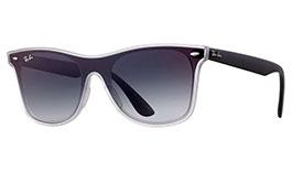 Ray-Ban RB4440N Blaze Wayfarer Sunglasses