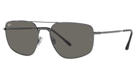Ray-Ban RB3666 Sunglasses