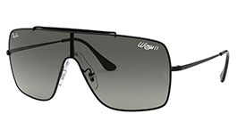 Ray-Ban RB3697 Wings II Sunglasses