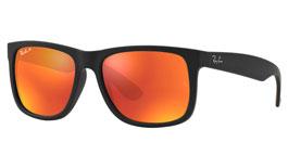 Ray-Ban RB4165 Justin Prescription Sunglasses