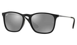 Ray-Ban RB4187 Chris Prescription Sunglasses