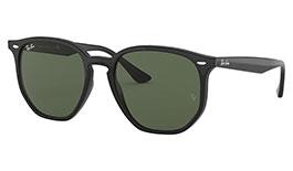 Ray-Ban RB4306 Sunglasses