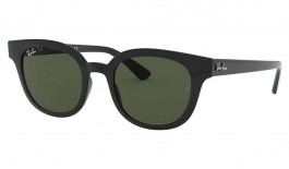 Ray-Ban RB4324 Sunglasses