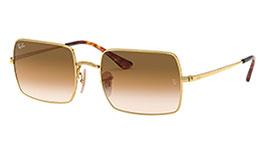 Ray-Ban RB1969 Rectangle Sunglasses