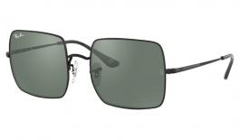 Ray-Ban RB1971 Square Prescription Sunglasses - Black