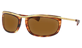 Ray-Ban RB2319 Olympian I Prescription Sunglasses