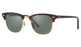 Ray-Ban RB3016 Prescription Sunglasses - Tortoise & Gold