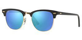 Ray-Ban RB3016 Clubmaster Prescription Sunglasses