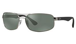 Ray-Ban RB3445 Prescription Sunglasses