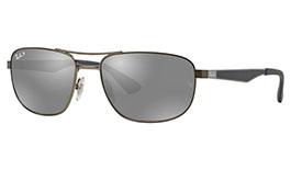 Ray-Ban RB3528 Prescription Sunglasses