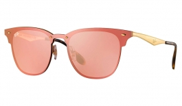 Ray-Ban RB3576N Blaze Clubmaster Sunglasses
