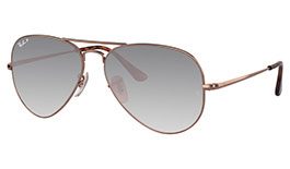 Ray-Ban RB3689 Prescription Sunglasses