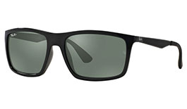 Ray-Ban RB4228 Prescription Sunglasses