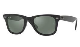 Ray-Ban RB4340 Wayfarer Ease Prescription Sunglasses - Black