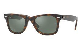 Ray-Ban RB4340 Wayfarer Ease Prescription Sunglasses - Tortoise
