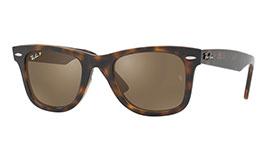 Ray-Ban RB4340 Wayfarer Ease Prescription Sunglasses